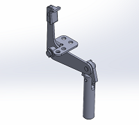 Kicker Arm Sllingshot Assembly B-12665.png