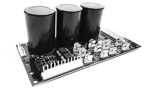 FAST Power Filter Board